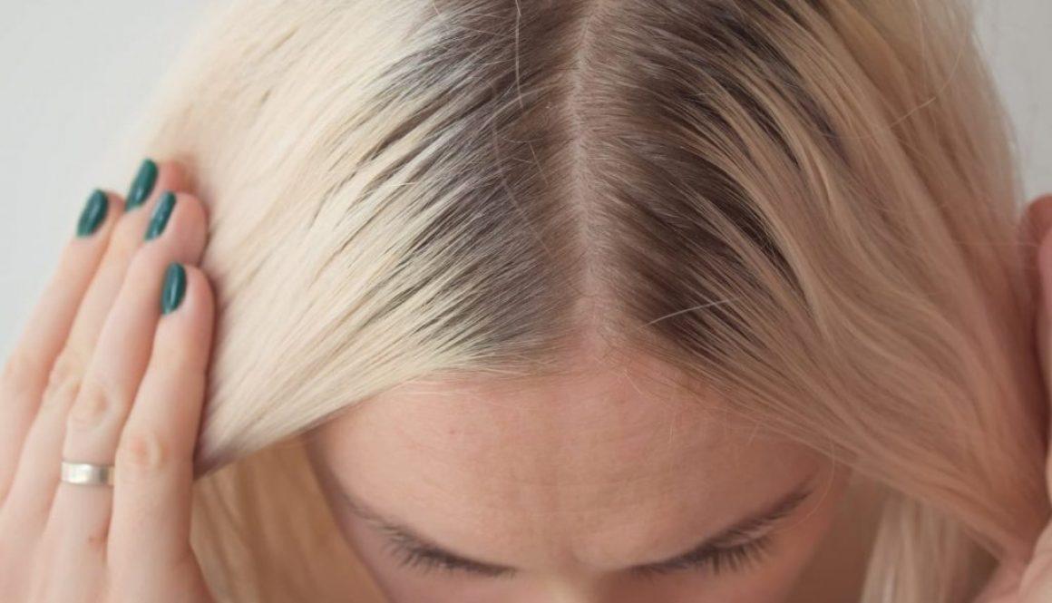stimuler la repousse de cheveux