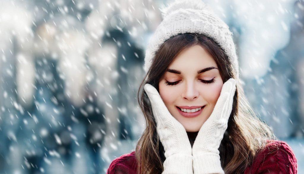 préparer sa peau pour l'hiver