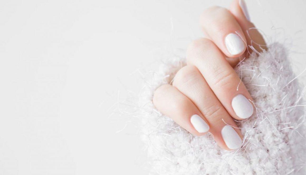 comment faire pousser ses ongles naturellement