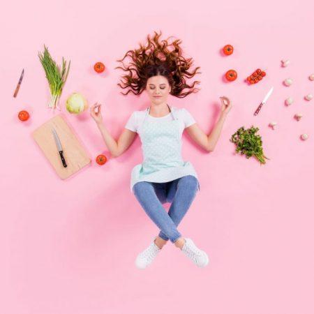 Comment réussir un rééquilibrage alimentaire?