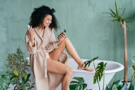 Pourquoi opter pour les cosmétiques bio?