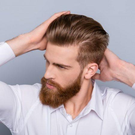 Qu'est-il préférable de manger après une greffe de cheveux ?