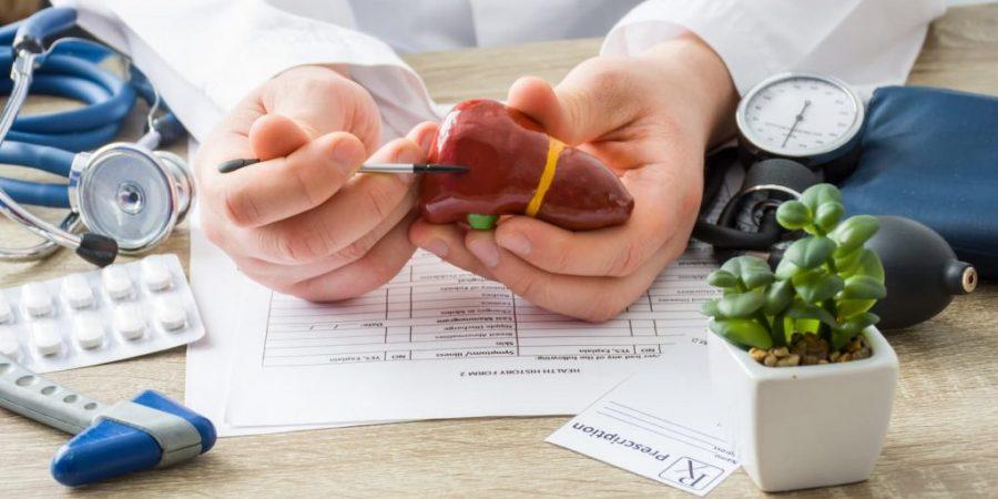 Infection et maladies du foie, comment s'en protéger naturellement?