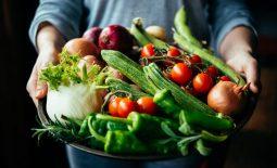 fruits et légumes de qualité